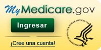 MyMedicare.gov - El sitio web oficial del gobierno del los EE.UU. Para Medicare