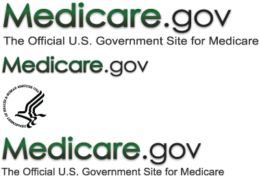 Go to the Medicare.gov home page